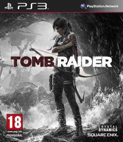 Descargar Tomb Raider [MULTI][Region Free][FW 4.3x][DUPLEX] por Torrent